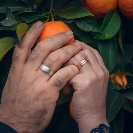 Wedding photographer Fatih Bozdemir (fatihbozdemir). Photo of 11.01.2018