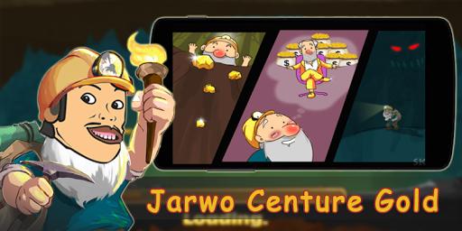 Jarwo Gold Centure Sopo