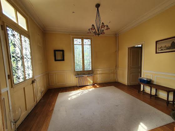 Vente propriété 11 pièces 282 m2