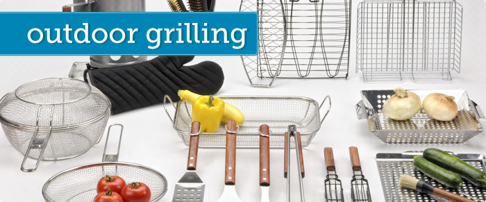 Photo: Grilling