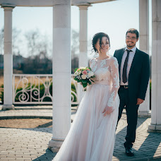 Wedding photographer Karen Uzunyan (Klaatu). Photo of 19.04.2018