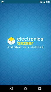 Electronics Bazaar - náhled