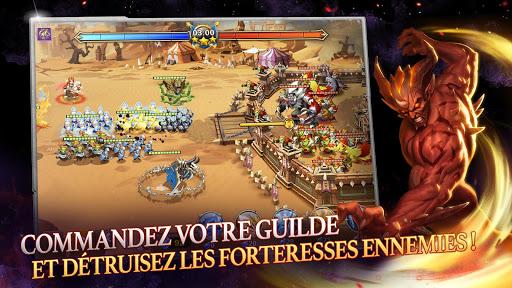 Télécharger Gratuit Might & Magic Heroes: Era of Chaos apk mod screenshots 3