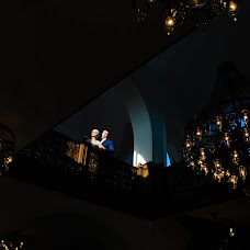 Wedding photographer Fedor Oreshkin (Oreshkin). Photo of 21.03.2017