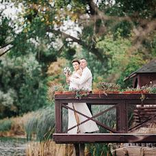 Wedding photographer Yaroslav Makeev (slat). Photo of 11.10.2018