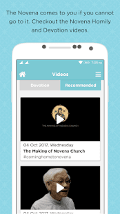 Novena Church- screenshot thumbnail
