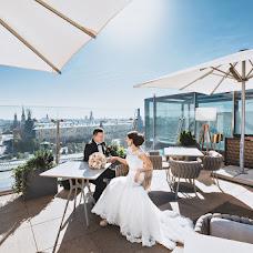 Wedding photographer Alena Parfenova (Lyova). Photo of 19.02.2016