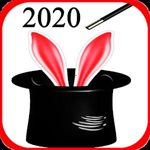 Magic tricks revealed. Easy magic tricks 1.0.0 by Amapola Roja logo