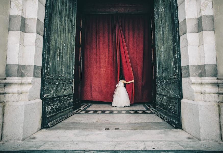 Wedding photographer Federico a Cutuli (cutuli). Photo of 18.01.2017