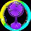 Fan Portable icon