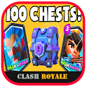 cheats for clash royale 2017 icon