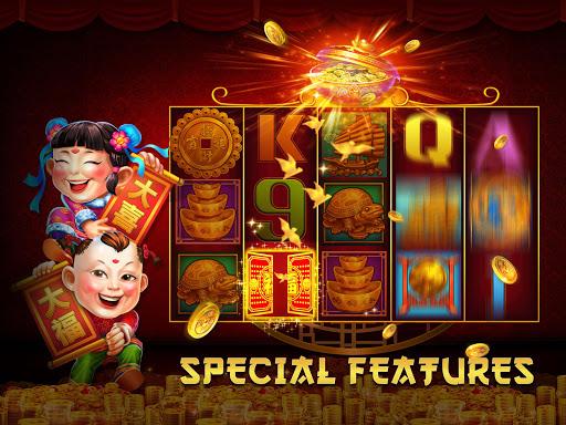 Real Macau 2: Dafu Casino Slots 2020.8.0 screenshots 8