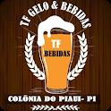TF Gelo & Bebidas Delivery icon