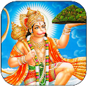 God Hanuman HD Wallpaper New icon