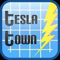 TeslaTown icon