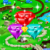 Jewel Legend : Jewel Advanture