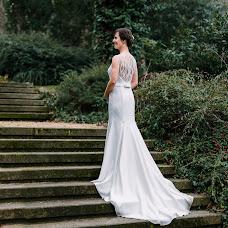 Wedding photographer Zalan Orcsik (zalanorcsik). Photo of 09.03.2018