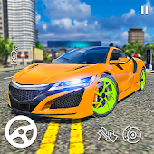 Car Racer 2018: Drift Car Games Android APK Download Free By Tap2Race