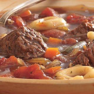 Beef Consomme Soup Recipes