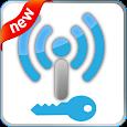 Master Wifi Key