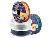 Sparkly 3D Printer Filament