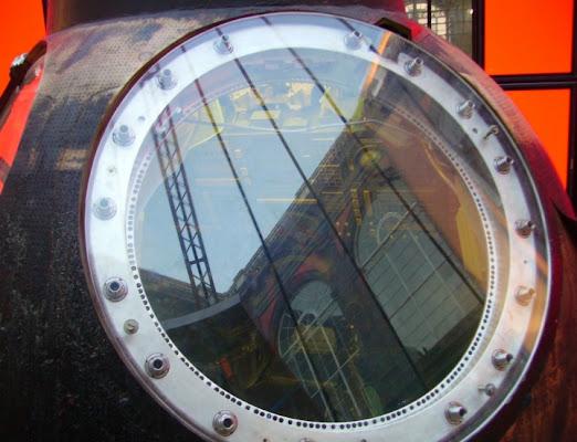 Occhio alla Soyuz di ciarlotto