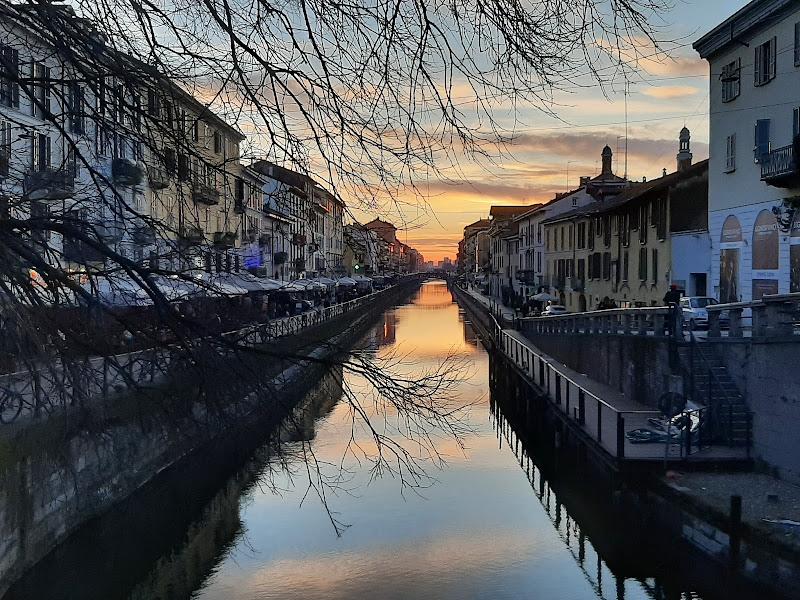 """Il Ricordo della """"mia"""" Milano di AmandaLocci"""