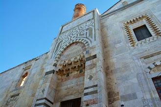 Photo: Jedna z mešit