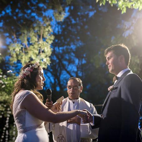 Fotógrafo de bodas German Bottazzini (gerbottazzini). Foto del 12.01.2018