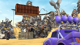 Trucktown's Tricky Track / Dash and Smash