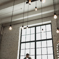 Wedding photographer Darya Gileva (Daria333). Photo of 03.12.2015