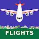 Flight Information: Airport Arrivals & Departures Download for PC Windows 10/8/7