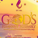 God's Remnant Assembly icon