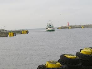 Photo: F1193348 Kolobrzeg - port