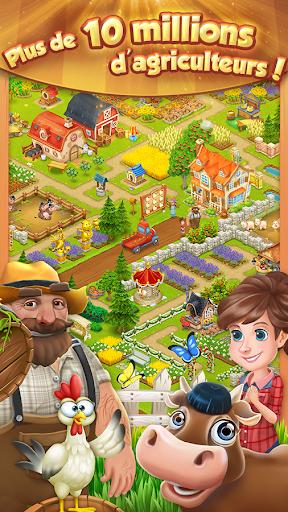 Let's Farm fond d'écran 1