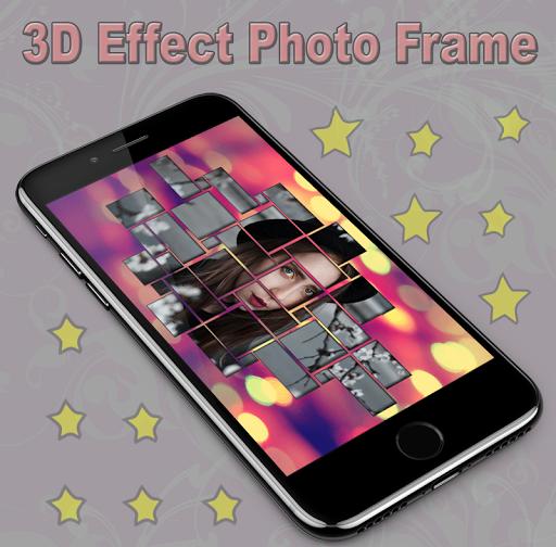 3D Effect Photo Frame 1.1 screenshots 3