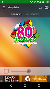 All80sjukebox- screenshot thumbnail