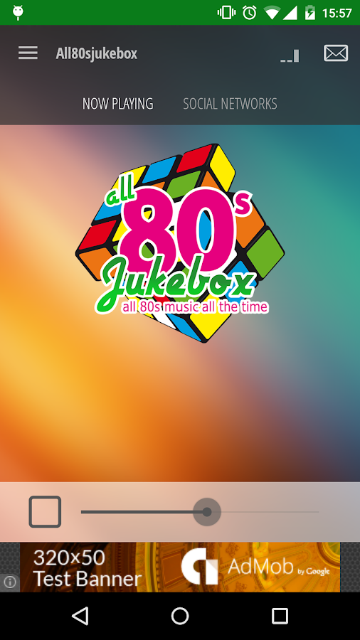 All80sjukebox- screenshot