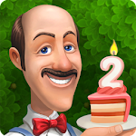 Gardenscapes 2.7.2 (Mod)