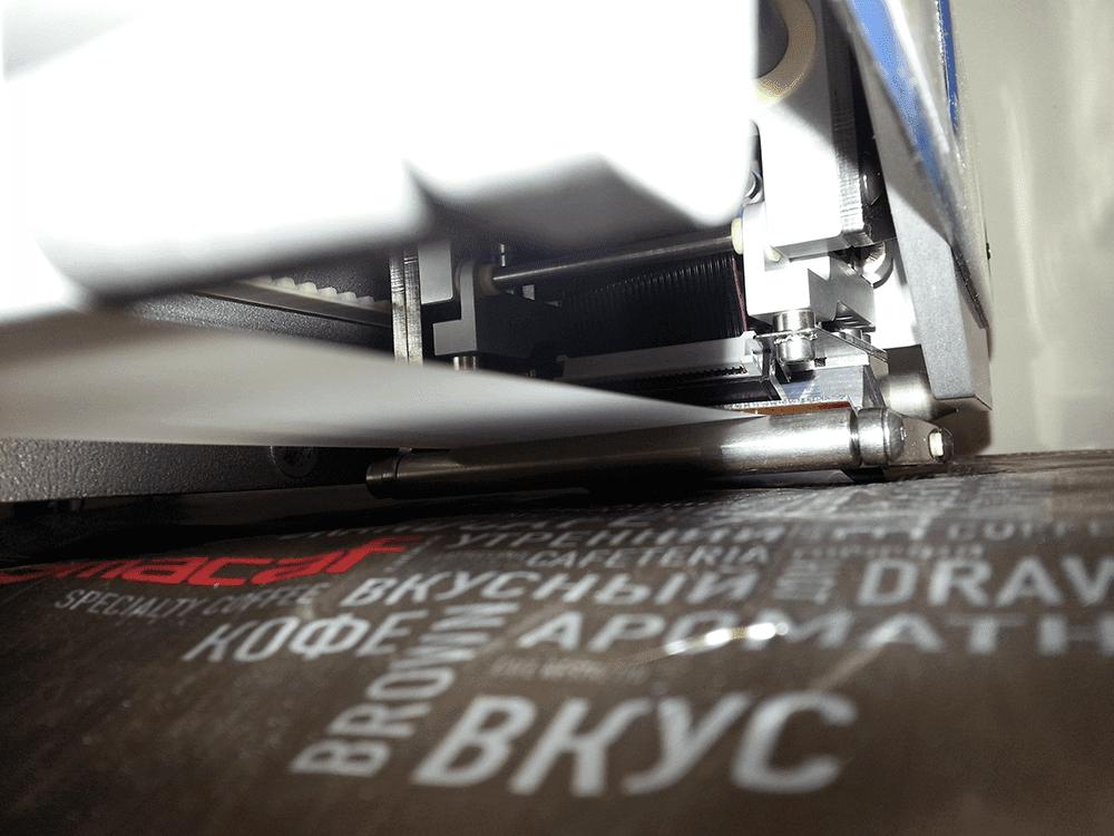 Блок печатающей головки EIDOS SWING