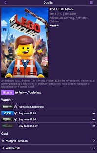Roku- screenshot thumbnail