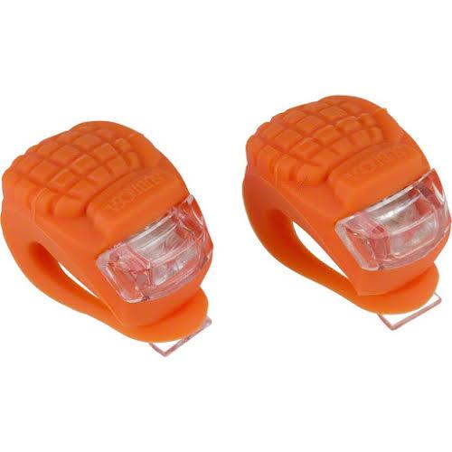 Subrosa Combat Light Set Orange