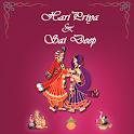 Haripriya weds Saideep icon