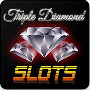 Triple Diamond Slots - Royal Vegas Casino