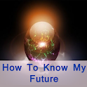How to know my future icon