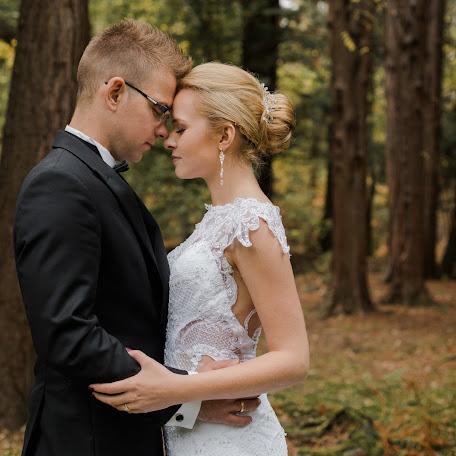 Wedding photographer Miłosz Rawski (timeforlove). Photo of 30.01.2018