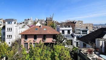 loft à Paris 18ème (75)