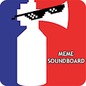 MEME Soundboard Ultimate 2021 icon