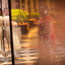 Wedding photographer Namit Narlawar (knottyaffair). Photo of 04.07.2016