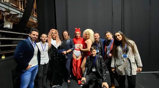 Un concurso busca talentos en Almería